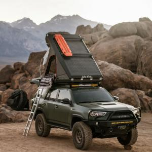Alu-Cab - Gen3 Expedition Tent